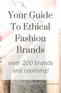 5b6077548a4c A directory of the best ethical and sustainable clothing
