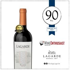 Bodega Lagarde (@BodegaLagarde) | Twitter Wine, Twitter, Bottle, Drinks, Argentina, Flask, Drink, Beverage, Drinking