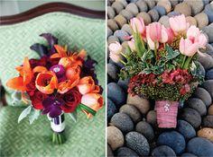 25 Stunning Wedding Bouquets - Part 5 | bellethemagazine.com