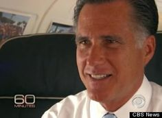 50. Mitt Romney On '60 Minutes': Campaign 'Doesn't Need A Turnaround'  The Huffington Post  |  By Sabrina Siddiqui   Posted: 09/21/2012 6:02 pm EDT Updated: 09/22/2012 10:38 am EDT