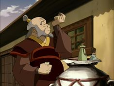 Anime Screencap and Image For Avatar: The Last Airbender Book 1 The Last Airbender Characters, Avatar Characters, Avatar Aang, Avatar The Last Airbender, Avatar Picture, Iroh, Team Avatar, Fire Nation, Zuko