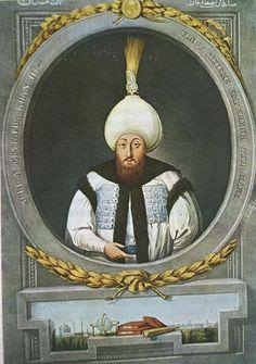 Sultan III. Mustafa Han, 26. SULTAN OF OTTOMAN EMPİRE (1757-1774)