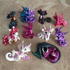 Dragonsandbeasties
