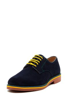 Joseph Abboud Jay Suede Oxford
