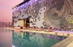 Fancy - W Hotel @ Hong Kong