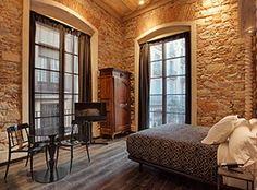 APARTHOTEL ARAI / 4**** sup. http://www.bookstyle.net/en/barcelona-style/hotels-with-style/aparthotel-arai/21/0/69162