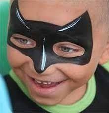 Resultado de imagem para maquillaje niños