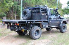4x4 Trucks, Diesel Trucks, Ford Trucks, Small Trucks, Mini Trucks, Pig Hunting Dogs, Hunting Truck, Landcruiser Ute, Landcruiser 79 Series