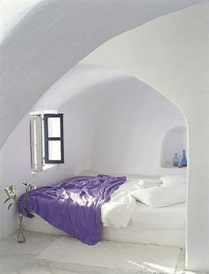 This is what I always wished for when I wanted my own room as a little girl...