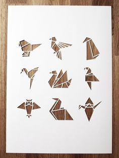 origami – Résultats de recherche – Euphrozine