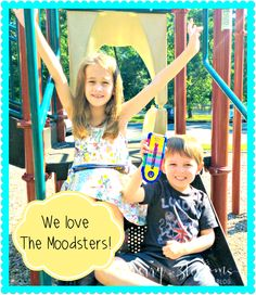 Introducing the Moodsters!  http://www.cherryblossomstheblog.com/2015/09/i-am-moodsters-ambassador.html