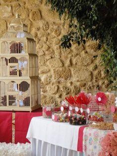 Photo by A.S. Decoración de Eventos - http://www.bodas.net/organizacion-bodas/a-s-decoracion-de-eventos--e33474