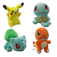 2017 the new Plush Toys Cosplay Pikachu toy Mega Charizard Cotton Stuffed Animals Dolls Children Toys kids Gifts 15cm #>=#>=#>=#>=#> Click on the pin to check out discount price, color, size, shipping, etc. Save and like it!