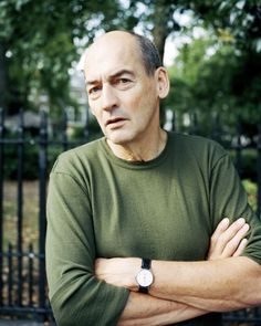 Rem Koolhaas: A Reluctant Architect