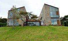 Casa en Atemajac / Villar Watty Arquitectos