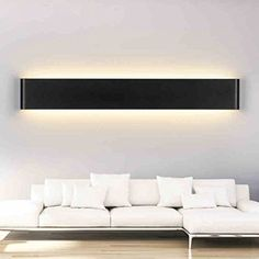 $69.98  - LEDMOMO 41CM 14W Wall Light DIY Stick Anywhere Bright Aluminum LED Night Light LampWarm Black -- Be sure to check out this awesome product. (This is an affiliate link)