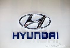 HYUNDAI Logo by Lysh2006, via Dreamstime