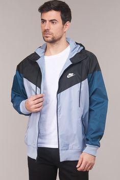 best service 57672 ba81f Veste NIKE multicolore - Spartoo   sélection de vestes de printemps pour  homme