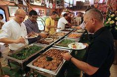 Buffet dinner for Bank Mandiri Syariah #madeswarung #warungmade #warung #restaurant #breakfast #lunch #dinner #bali #seminyak #kuta #buffet #ilovebali #balilife #balidaily #balifood #balinesefood #balidaily #balilifestyle #balitrip #balitour #asiancuisine #foodgasm #foodporn #instafood #travelingram #dinnerparty #bayer #celebration