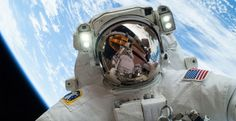 Live From Space is an interactive documentary about a space-walk gone wrong, a microgravity game, an astronaut test, an application tracking where above Earth the International Space Station is and a wealth of exclusive videos about life in space: all part of Channel 4's Live From Space experience.
