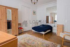€3,785/month, 3 bedrooms Paris, France