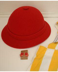 Kangol hat (s) - Mlle Frivole
