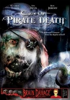 Curse of Pirate Death    - FULL MOVIE - Watch Free Full Movies Online: click and SUBSCRIBE Anton Pictures  FULL MOVIE LIST: www.YouTube.com/AntonPictures - George Anton -     Over a century ago Pirate's Point was overrun by pirates led by Abraham Levoy, who became known as Pirate Death. He looted from the town slaughtering over 150 men, women and children and then hid the treasure. To this day, the vile, putrid stench of Pirate Death can be smelled as he roams Pirate's Poi...