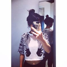 #zebraprint #zebra #fittingroom #selfie
