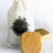 Beekman Goat Soap