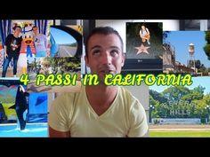 Quattro passi in California (e un anno su Youtube...)