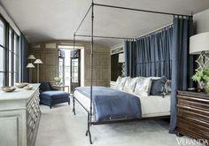 SummerHouse designers' favorite nontraditional neutrals // Slate Blue-Gray // www.alwayssummerblog.com
