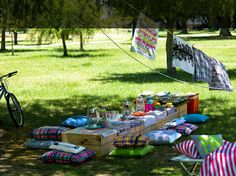 Lets picnic!