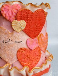 gourmet valentine cupcake recipes