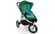 9 bright strollers you'll always spot in a crowd | BabyCenter Blog