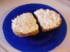 Hermelínová pomazánka Krispie Treats, Rice Krispies, Breakfast, Desserts, Morning Coffee, Tailgate Desserts, Deserts, Postres, Dessert