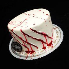 nightmare on elmstreet cake - Google Search