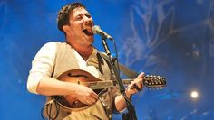 Mumford And Sons Take Home Coveted 'Vest Of The Year' Grammy | Full report at theonion.com