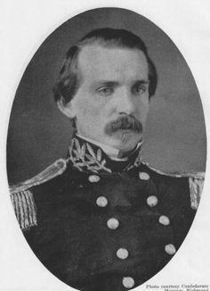Confederate General A.P. Hill