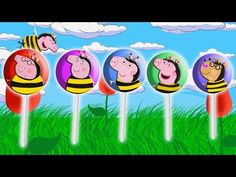 #Peppa Pig #Bee #Lol