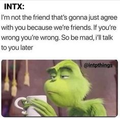 Accurate Personality Test, Intp Personality, Mbti, Entp And Intj, Infp, Intj Humor, Introvert Problems, Funny, Zodiac