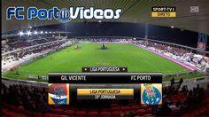 Blog FC Porto Vídeos: Liga Zon Sagres 13/14 - 19ª Jornada - Gil Vicente ... Fc Porto, Baseball Field, Soccer, Sports, Garter, Games, Hs Sports, Futbol, Soccer Ball