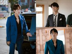"""""""Crash Landing On You"""" Gives A Glimpse Of Lead Characters Ahead Of Premiere Jung Hyun, Kim Jung, Dramas, Ice Queen, Pride And Prejudice, North Korea, S Girls, Fashion Company, Handsome Boys"""