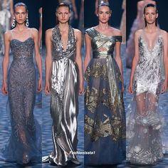 Marchesa Spring/summer 2017 #nyfw #newyorkfashionweek#fashionweek#lategram#ss17#springsummer2017#lookbook#igers#moda#runway#womensfashion#womenswear#fashion#moda#vogue#semanadelamoda#fashionissta1#Marchesa#dress#vestido#saturday#sabado#ss17marchesa