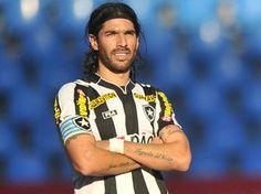 BotafogoDePrimeira: Aos 38 anos, Loco Abreu afirma manter sonho de vol...