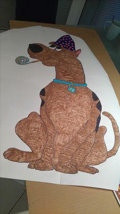Scooby-Doo-Portal Lego Dimensions Party