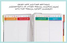 introducing the LATEST & GREATEST erincondren.com Life Planner!