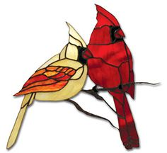 Obsession Pre-cut Hoffman Cardinals Kit