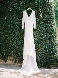 3f451f7a0cf Fashion Industry Experts Tie the Knot at Rancho Bernardo Inn. Kristen and  Patrick s Garden Rancho Bernardo Wedding