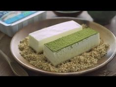 Tofu Cheesecake – 豆腐芝士蛋糕 – The MeatMen – Your Local Cooking Channel