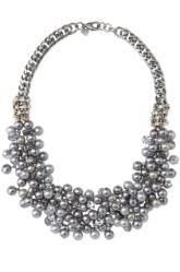 Isadora Pearl Bib by Stella & Dot, already on my wishlist!